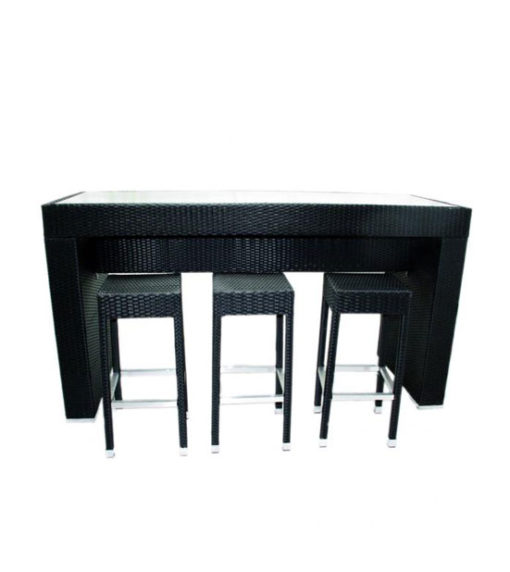 barhocker rattan fac events. Black Bedroom Furniture Sets. Home Design Ideas