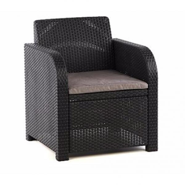 lounge sessel rattan fac events. Black Bedroom Furniture Sets. Home Design Ideas