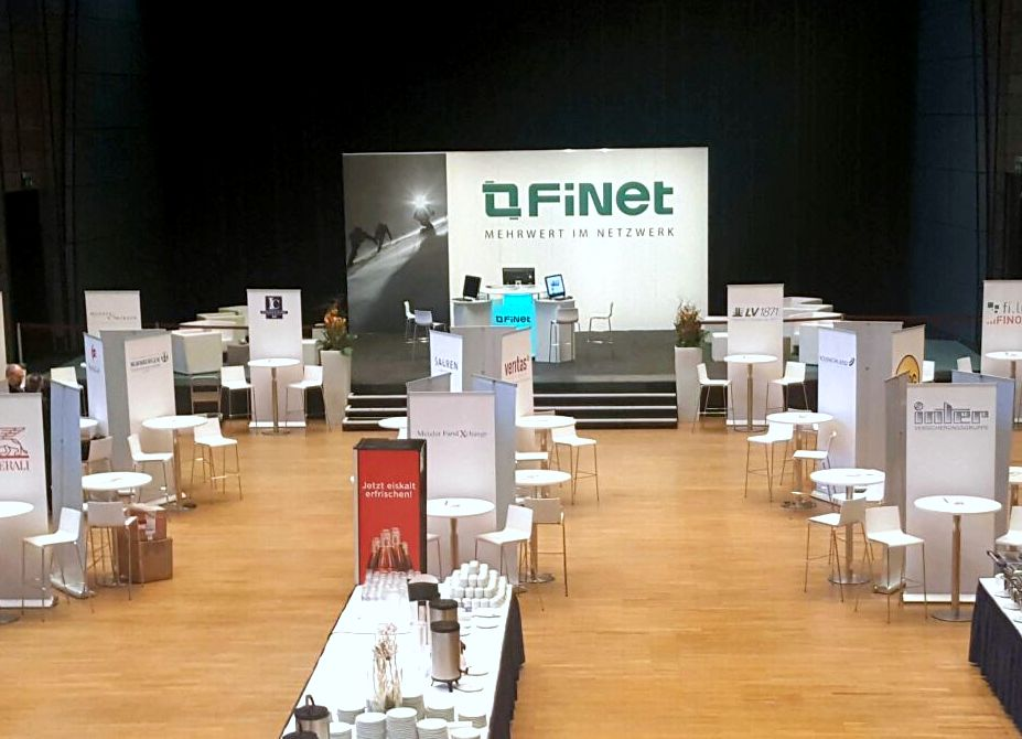 FAC - Events & Verleih GmbH