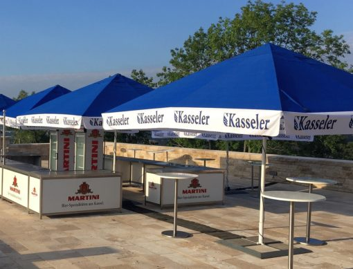 Eventequipment mieten Kassel