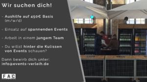 Gastronomie-Aushilfe-450euro-Kassel